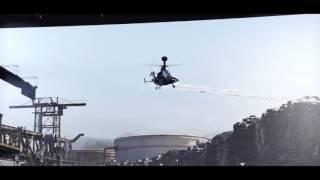 Официальный трейлер браузерной онлайн стратегии Конфликт - Искусство войны