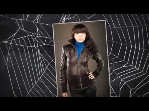 Cтильные кожаные куртки 2014 / Modern, stylish leather jackets 2014из YouTube · Длительность: 2 мин33 с  · Просмотры: более 5.000 · отправлено: 26.01.2014 · кем отправлено: Модняшки