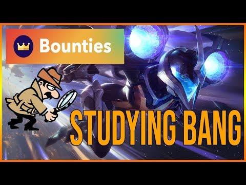 [Camelot Bounty] Saber Studies Bang's Kaisa Sponsored by AshokKarra