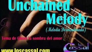 Ghost The Shadow of Love - Unchained Melody - La Sombra del Amor -  Melodia Desencadenada