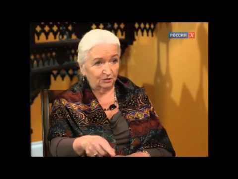 Татьяна Черниговская. 'Мозг