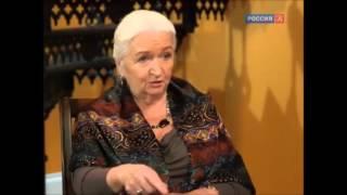 """видео: Татьяна Черниговская.  """"Мозг и музыка. Что общего?"""""""