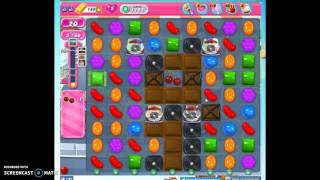 Candy Crush Level 1151 help w/audio tips, hints, tricks
