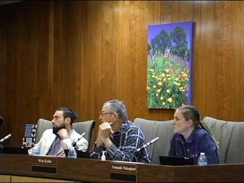 Calaveras Council of Governments November 2, 2016