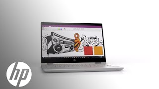 Explore the new Pavilion x360 PC | HP x360 | HP