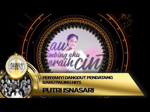KECE! Penghargaan Untuk Penyanyi Dangdut Pendatang Baru Paling Hits - ADI 2018 (16/11)