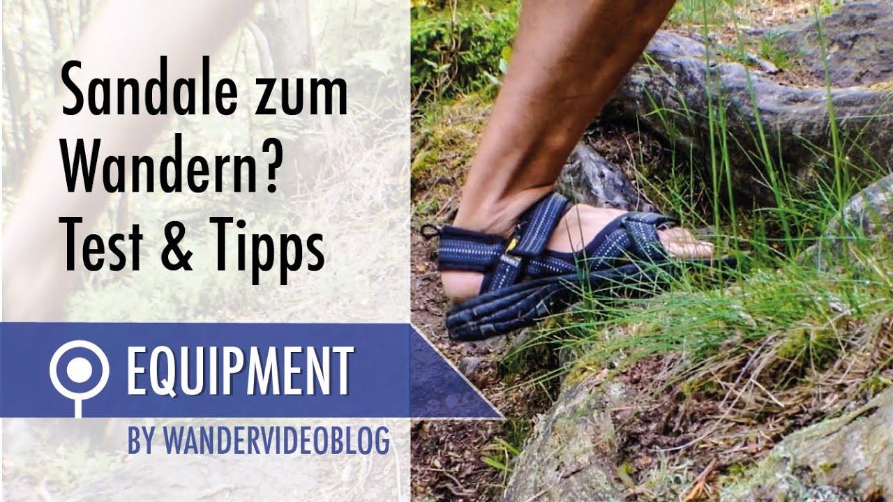 098def8e5dbb06 Wandern mit Sandalen -Tipps