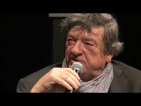 """Raphaël Enthoven - """"Les Idées mènent le Monde"""" à Pau - 2016"""