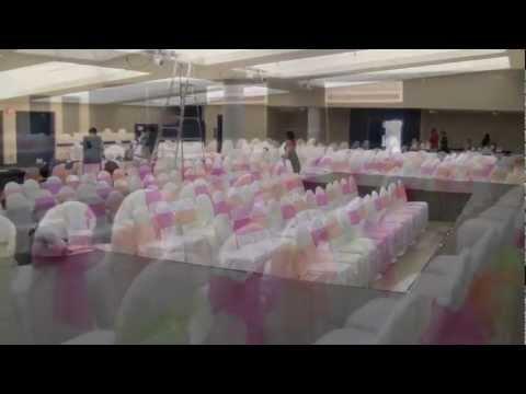 Wedding Trendz Regina @ Conexus Arts Centre