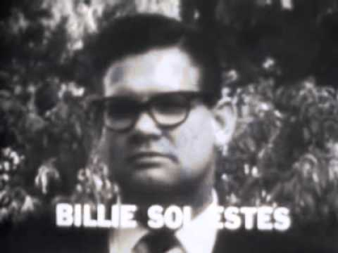 Barry Goldwater 1964 Ad: In Your Heart You Know He