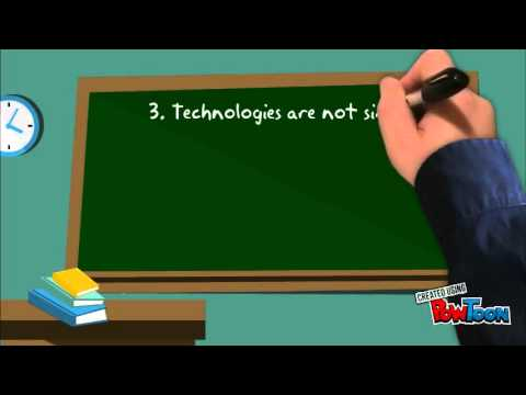Concepts About Educational Technology