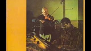 Oscar Peterson & Stéphane Grappelli   -  MAKIN