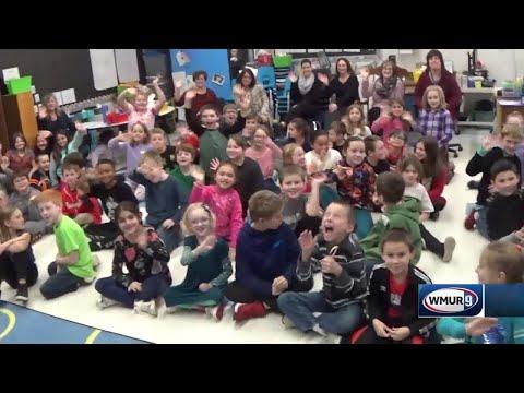 School visit: Pembroke Hill School
