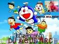 Dj DORAEMON TERBARU 2018 VERSI DJ RYAN SBD™ Mp3