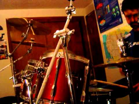 Terry Baker Drumsolo2