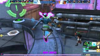 Super Monday Night Combat - Rogueblades Assassin Gameplay