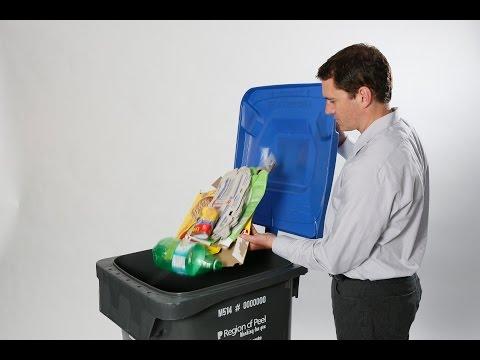 Using Your Carts Region Of Peel
