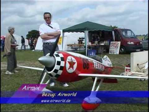 Gee Bee R3 von Airworld