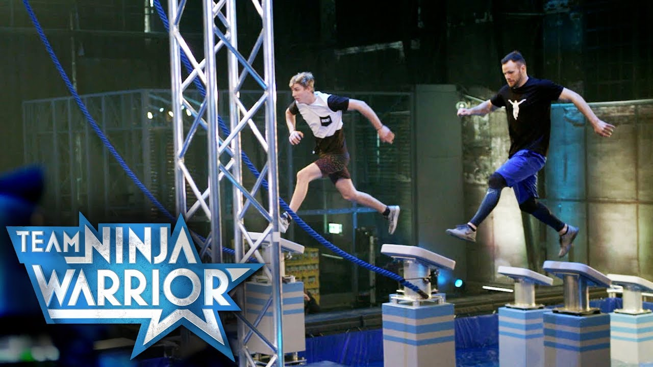 Ninja Warrior Parkour Deutschland