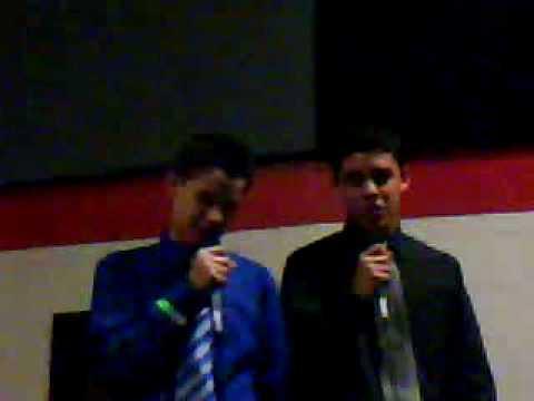 8th Grade Dance (Karaoke)