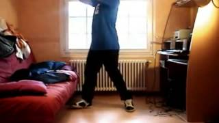 Crazy Dance   InThe Room  رقص خطير بجد   YouTube