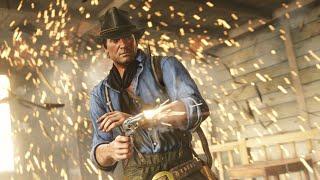 Red Dead Redemption 2 SPOILER Discussion (Story, Epilogue & Secrets Explained)