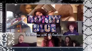 The Bondy Blue Show Kehlani, Nicki Minaj, Andrea Kelly, Red Table Talk, etc...