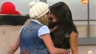 Piquito de Roxana Muñoz y Tanza Varela En Año 0