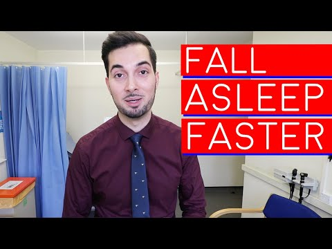 Sleep | How To Fall Asleep | How To Sleep Fast