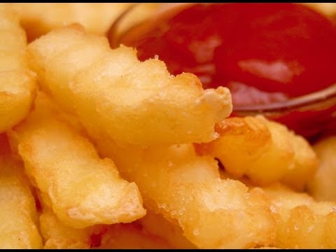 Acrylamide: You can have your fried food and eat it too!