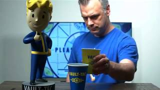 Last Call: Bethesda's Fallout Nuka-Cola Quantum Drinks with Uncle Pete Hines