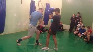 Тайский Бокс Бровары