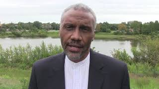 Race Demystified Seminar - Testimonial, Marvin