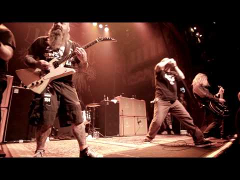 """DOWN - """"Lifer/Pillars Of Eternity"""" (Official)"""
