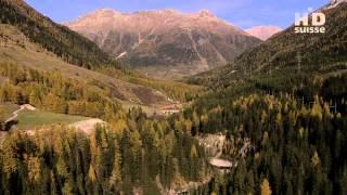 Вертолетная экскурсия по Швейцарии   17