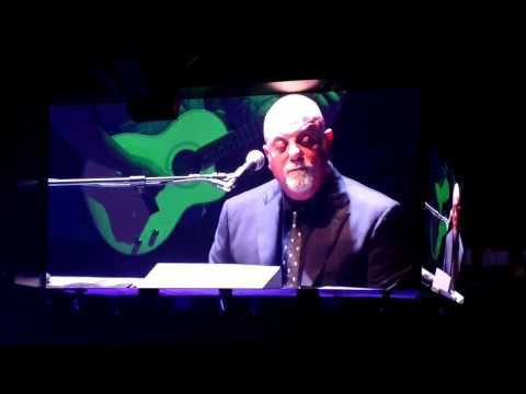 Billy Joel - Vienna | Live at the Smoothie King Center in New Orleans