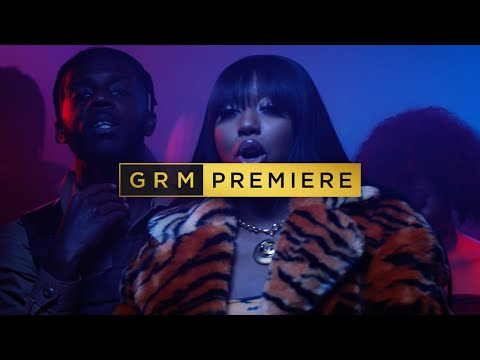 Don Ee X Ms Banks   Wiggle It     Grm Daily