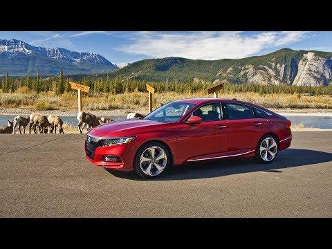 HOT NEWS 2018 HONDA ACCORD AWD ENGINE SPORT 2.4L