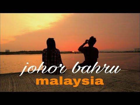keindahan-kota-johor-bahru-malaysia- -part-1