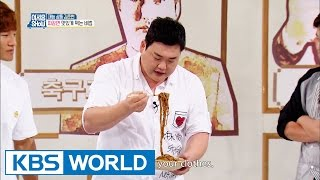 How to relish Jajangmyeon  [Talents For Sale / 2016.07.20]