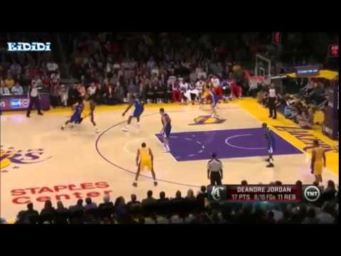 Jordan Farmar 2013/2014 Highlights