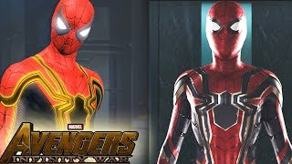 Avengers: INFINITY WAR Spider-man Gameplay - The Amazing Spider-man 2 (PC)