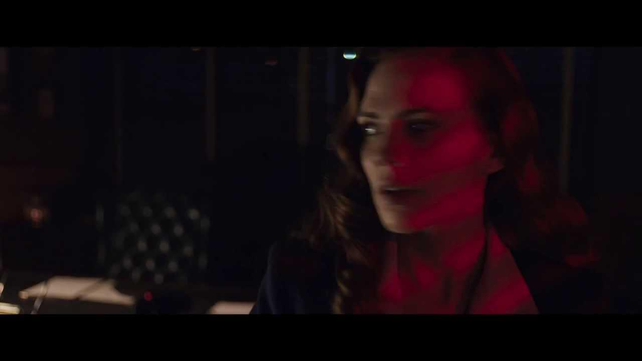 Iron Man 3 Marvel One Shot 'Agent Carter' clip - OFFICIAL | HD