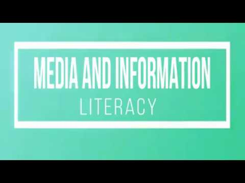Legal Issues in Media and Information
