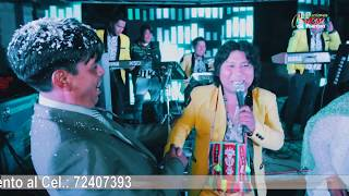Primer contrato de EDSON MORALES (en vivo) Chaqui en la boda de David y Martha [MCM Producciones