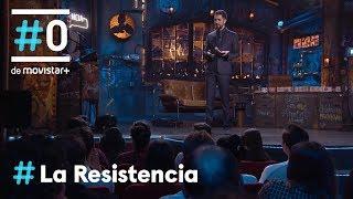 LA RESISTENCIA - ¿Cuál ha sido la bronca más grande que has tenido?   #LaResistencia 25.03.2019