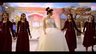 Bride dance at the wedding. Танец невесты на свадьбе в Сочи. Адлер