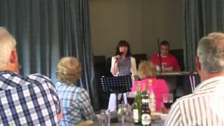 Helen Prosser a Bethan Williams: hanes a dyfodol Cymdeithas yr Iaith