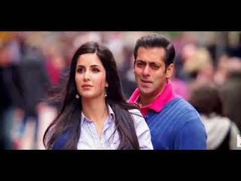Mann Mera Full Song Tiger Zinda Hai Salman Khan Arijit Singh latest romantic song 2017