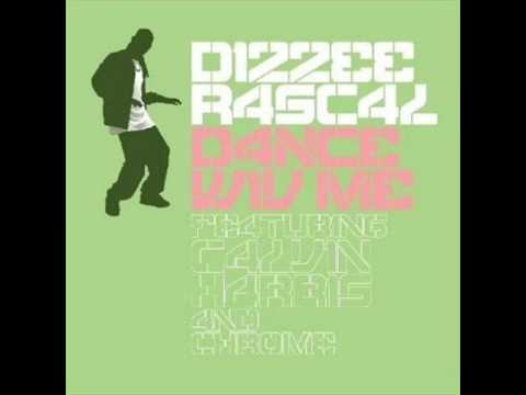 Dance Wiv Me Dizzee Rascal featuring Calvin Harris and Chrome